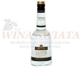 GRAPPA PIRCHER SUPERIORE 0,5L 38%
