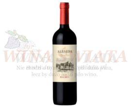 MALBEC GRAN ALBARDA 0,75 13%