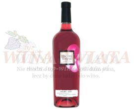 MALBEC ROSE MICHEL TORINO 0,75L 13,5%