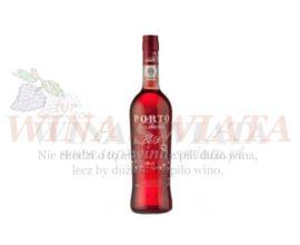 PORTO VALDUORO ROSE 0,75L 19%