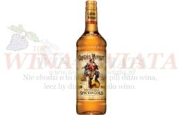 CAPITAN MORGAN SPICED GOLD 0,5L 35%
