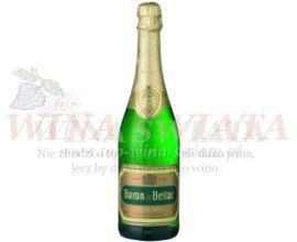 BARON DE BELLAC DEMI SEC 0,75L