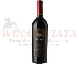 ZINFANDEL RANCHO ZABACO 0,75L 14,5%