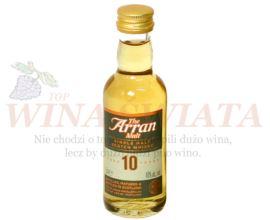 ARRAN 10YO 0,05L 46% MINI