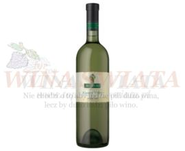 ALAZANI VALLEY WHITE 2005 0,75L 12%