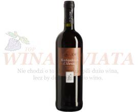 MONTEPULCIANO D'ABRUZZO CALEO 0,75L 13%