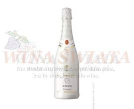 CAVA CODORNIU CUVEE ANNA BLANC DE BLANS 0,75L 11,%