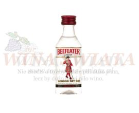 BEEFEATER 0,05L 40% MINI