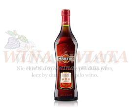 MARTINI ROSSO 0,5L 15%