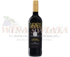 SHIRAZ/CABERNET TURTLE DREAMING 0,75L 14%