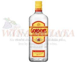 GORDON'S 0,7L 37,5%