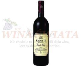 KANONKOP KADETTE 0,75L 14%