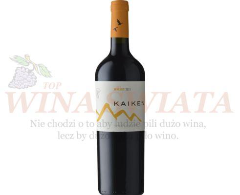 MALBEC KAIKEN 0,75L13%