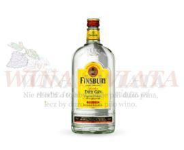 FINSBURY GIN 0,7L 37,5%
