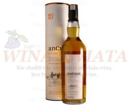 AN CNOC 12YO SINGLE MALT 0,7L 40%