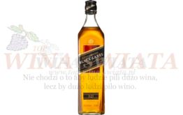 JW BLACK LABEL 12YO 0,7L 40%