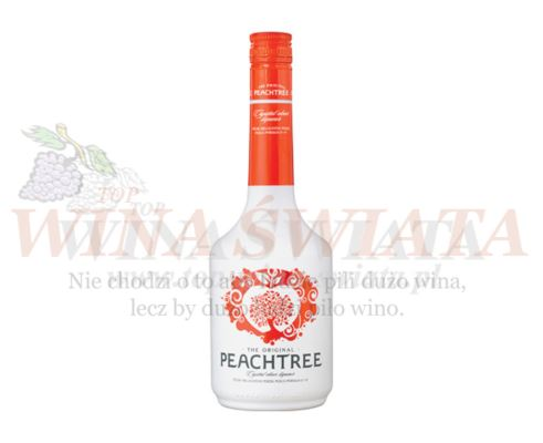 DE KUYPER PEACH TREE 0,7L 17%
