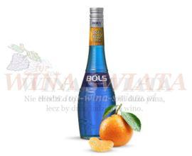 LIKIER BOLS - BLUE CURACAO 0,7L 21%